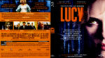 Lucy (2014) Blu-Ray German