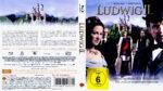 Ludwig II (1972) R2 Blu-Ray German