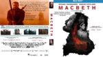 Macbeth (2015) R1 Blu-Ray Custom