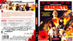 Machete (2010) Blu-Ray German