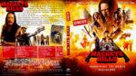 Machete Kills (2013) Blu-Ray German