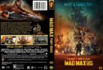 Mad Max: Fury Road (2015) GERMAN Custom