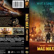 Mad Max: Fury Road (2015) GERMAN Custom