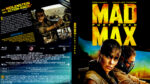 Mad Max: Fury Road (2015) Blu-Ray German