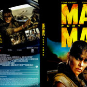Mad Max: Fury Road (2015) Blu-Ray German