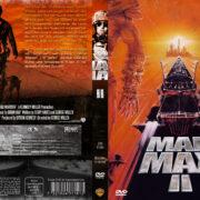 Mad Max 2: Der Vollstrecker (1981) R2 German