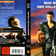 Mad Max 2: Der Vollstrecker (1981) Blu-Ray German