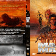 Mad Max: Jenseits der Donnerkuppel (1985) R2 German