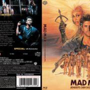 Mad Max: Jenseits der Donnerkuppel (1985) Blu-Ray German
