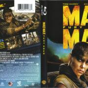Mad Max: Fury Road (2015) Blu-Ray