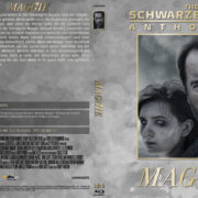 Maggie (2015) (Arnold Schwarzenegger Anthology) german custom