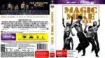 Magic Mike XXL (2015) Blu-Ray