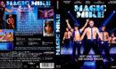 Magic Mike (2012) Blu-Ray German