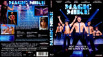 Magic Mike (2012) Blu-Ray German