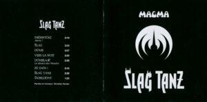 Magma - Slag Tanz - Booklet (1-6)
