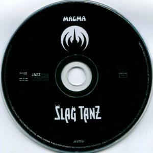 Magma - Slag Tanz - CD