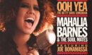 Mahalia Barnes & The Soul Mates - Ooh Yea! The Betty Davis Songbook (2015)