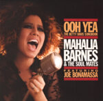Mahalia Barnes & The Soul Mates – Ooh Yea! The Betty Davis Songbook (2015)