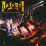 Majesty – Generation Steel (2015)