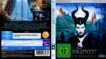 Maleficent – Die dunkle Fee (2015) Blu-Ray Custom German