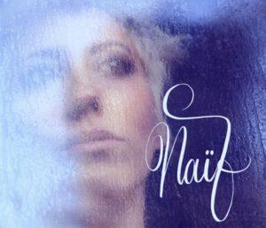 Malika Ayane - Naif - 1Front