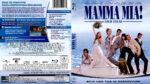 Mamma Mia (2008) Blu-Ray German