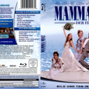 Mamma Mia (2008) Blu-Ray German