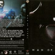 Man of Steel Blu-Ray German (2013)