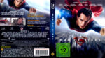 Man of Steel (2013) Blu-Ray German