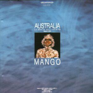 Mango - Australia - Inside