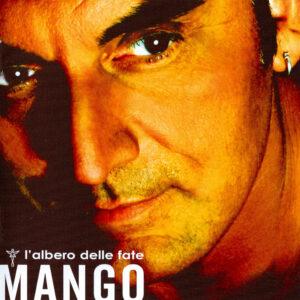 Mango - L´Albero Delle Fate - 1Fronte