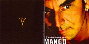 Mango - L´Albero Delle Fate - Booklet