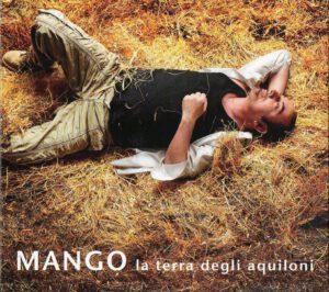 Mango - La terra degli aquiloni - 1Front