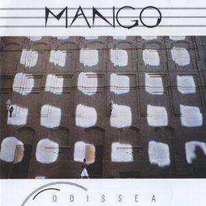 Mango - Odissea (Germany) - 1Front