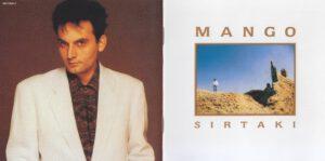 Mango - Sirtaki - Booklet (1-4)