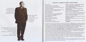 Mango - Ti Amo Così - Booklet (8-8)