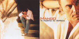 Mango - Ti Porto In Africa - Booklet (1-8)