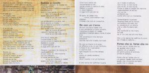 Mango - Ti Porto In Africa - Booklet (4-8)