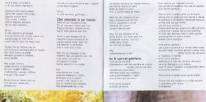 Mango - Ti Porto In Africa - Booklet (6-8)