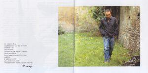 Mango - Ti Porto In Africa - Booklet (8-8)