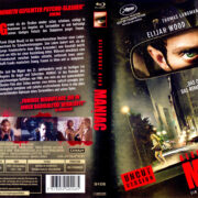 Maniac (2012) R2 Blu-Ray German