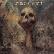 Manilla Road – The Blessed Curse (2015)