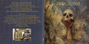 Manilla Road - The Blessed Curse - Booklet (1-12)