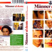 Männer al Dente (2010) Blu-ray German