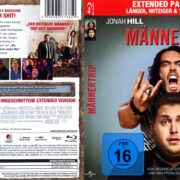 Männertrip (2010) Blu-Ray German