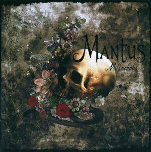 Mantus - Melancholia - 1Front