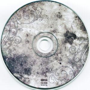 Mantus - Melancholia - CD