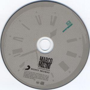Marco Masini - Cronologia - CD (1-3)
