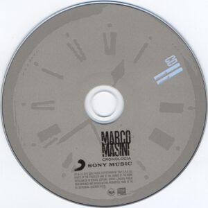 Marco Masini - Cronologia - CD (2-3)