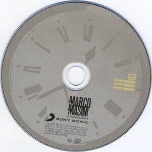 Marco Masini - Cronologia - CD (3-3)